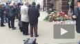 В Петербурге пройдет панихида в память о жертвах теракта...
