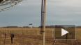 Новый СУ-57 попал на видео во время посадки