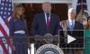 Трамп посетит саммит НАТО в Великобритании в начале декабря