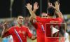Россия и Сербия разошлись миром, Капелло доволен