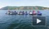 В России поймали американцев, переплывших на гидроциклах Берингов пролив