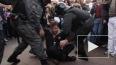 Активисты «Другой России» считают себя хуже гастарбайтер...