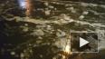 Улицы Сестрорецка затопила вода