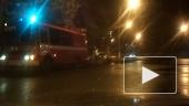 Авария на Кантемировском мосту