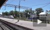 «Аллегро» насмерть сбил пожилого мужчину у станции Белоостров