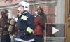 Пожар в Белосельских-Белозерских удалось локализовать