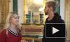 Машина времени в Эрмитаже: в музее создали фильм-экскурсию с очками виртуальной реальности