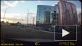 Жуткое видео из Томска: ПАЗ с пассажирами сбил пешехода