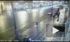 Момент страшной аварии на Невском попал на видео