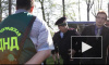 Погром в Петровском парке спровоцировал православный очкарик