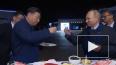 Си Цзиньпин поздравил Путина и россиян с 75-летием ...