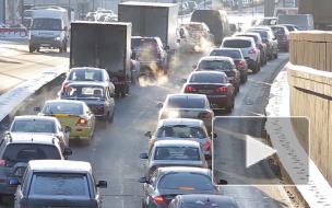 В ГИБДД предложили снизить скорость для водителей с детьми
