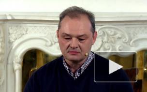 Место встречи – Невский 70: Андрей Радин о работе на канале НТВ