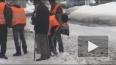 Петербуржцев предупреждают об угрозе падения сосулек ...