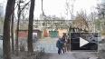 Появилось видео похищения девушки на улице Тельмана