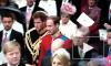 Венчание принца Уильяма и Кейт Миддлтон: молодые у алтаря