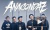 Концерт Anacondaz на крыше