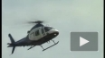 Вертолет в Карелии мог упасть из-за обледенения