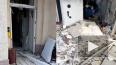 В Новосибирске ночью двое в масках взорвали банк, ...