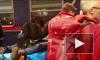 Видео из Австрии: В Зальцбурге столкнулись два поезда: более 50 человек получили травмы