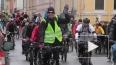 В Северной столице открылся велосезон-2015