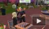 Мастерская Брусникина поставила спектакль в игре The Sims 4