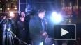 К Навальному и Яшину, задержанным на митинге оппозиции ...