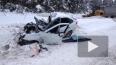 Трагедия в Ижевске: легковушка вылетела на встречку ...