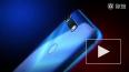 Huawei представил официально новый смартфон Honor V20