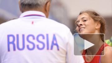 Сборная России сохранила четвертое место в медальном ...