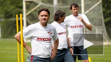 """""""Спартак"""" должен бороться за еврокубки, но я рассчитываю ..."""