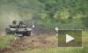 """Начались испытания управляемого снаряда для танка """"Армат"""""""