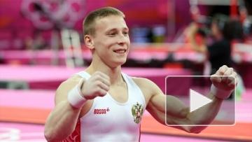 Аблязин стал серебряным призером Олимпиады