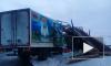 Под Иркутском в ДТП с лесовозом и молоковозом погибли три человека