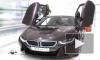 Гибридный спорткар BMW i8 теперь можно купить и в Санкт-Петербурге