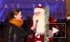 На Дворцовой прошло торжественное открытие новогоднего Петербурга
