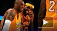 В Калифорнии погиб известный баскетболист Коби Брайант