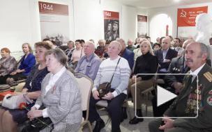 День военного связиста и 100-летие войск связи отметили в Выборге 19 октября