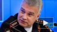 Директор департамента культуры Минобороны Антон Губанков ...