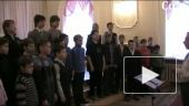 Дети поют Мурку