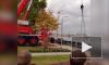 Видео: спасатели вытащили упавший в Москву-реку автомобиль с двумя погибшими