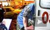 Петербуржец сбил трех человек на трамвайной остановке