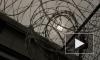 В колонии, где пребывает полковник Захарченко, заключённые устроили погром