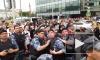 """ОВД-Инфо: """"На 16:00 по Москве на шествии задержано более 400 человек"""""""