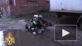 В Твери пожарный спас надышавшегося газом котика
