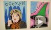 Сибирские художники поклоняются Матвиенко и ее сосулям