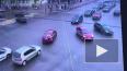 Видео: В Твери в результате ДТП машины вылетели на ...