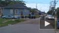 ФБР: Стрельба в Новом Орлеане не была терактом