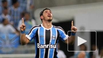Бразилец Жулиано подписал контракт с «Зенитом»