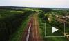 Белоруссия приостановила железнодорожное сообщение с РФ